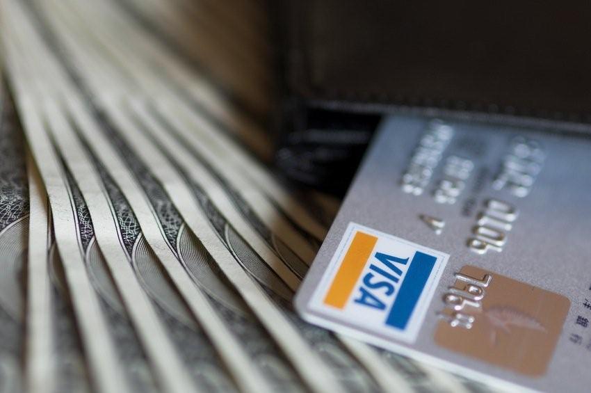 account card credit adult merchant no